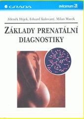 Základy prenatální diagnostiky CZ