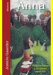 Obal knihy Anna