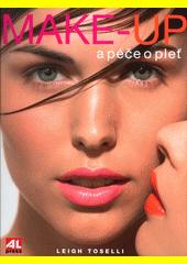 Obal knihy Make-up a péče o pleť CZ