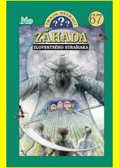 Obal knihy Traja pátrači 67 - Záhada zlovestného strašiaka