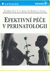 Efektivní péče v perinatologii CZ