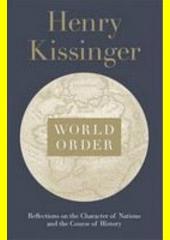 Obal knihy World Order EN