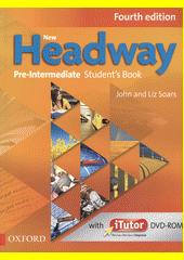 Obal knihy New HeadwayPre-Intermediate - Student's Book EN
