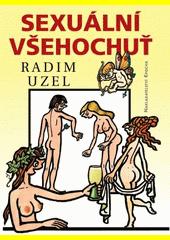 Obal knihy Sexuální všehochuť CZ