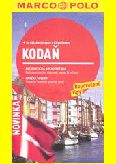 Obal knihy Kodaň CZ