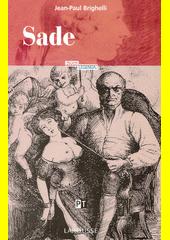 Obal knihy Sade - život - legenda