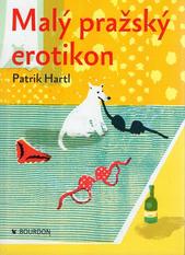 Obal knihy Malý pražský erotikon CZ