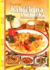 Obal knihy Tradičná babičkina kuchárka 1