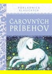 Obal knihy Pokladnica klasických čarovných príbehov