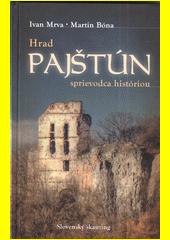 Obal knihy Hrad Pajštún