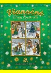 Obal knihy Vianočné príbehy z podkrovia 2