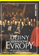 Dějiny sjednocené Evropy CZ