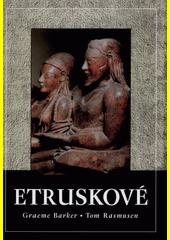 Etruskové CZ