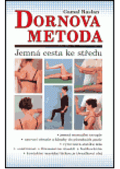 Obal knihy Dornova metoda CZ