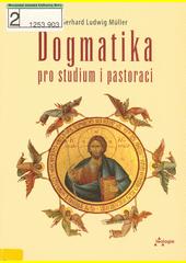 Dogmatika pro studium i pastoraci CZ