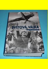 Obal knihy Druhá světová válka ve fotografiích CZ