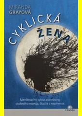 Obal knihy Cyklická žena