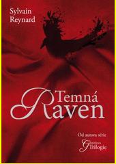 Obal knihy Temná Raven CZ