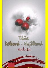 Obal knihy Nataša CZ