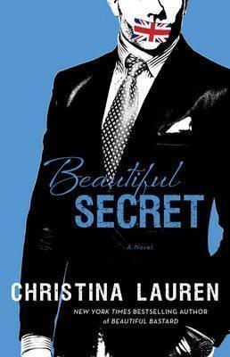 Obal knihy Beautiful Secret EN