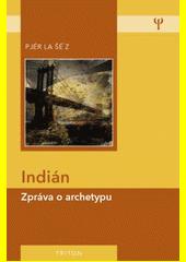 Obal knihy Indián CZ