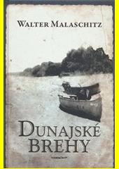 Obal knihy Dunajské brehy