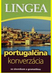 Obal knihy Portugalčina - konverzácia