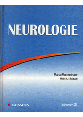 Neurologie CZ