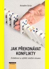 Obal knihy Jak překonávat konflikty CZ