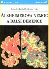 Alzheimerova nemoc a další demence CZ