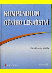Kompendium očního lékařství CZ