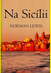 Obal knihy Na Sicílii CZ