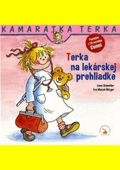 Obal knihy Terka na lekárskej prehliadke
