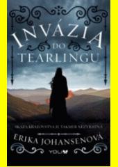 Obal knihy Invázia do Tearlingu