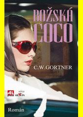 Obal knihy Božská Coco CZ