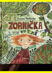 Obal knihy Zornička