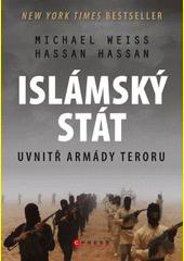 Obal knihy Islámský stát CZ