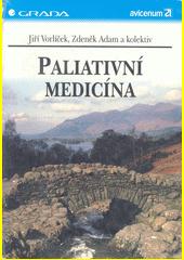 Paliativní medicína CZ