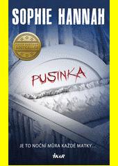 Obal knihy Pusinka CZ