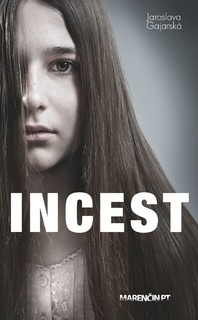 Obal knihy Incest
