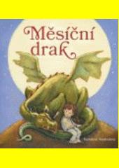 Obal knihy Měsíční drak CZ