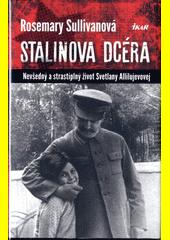 Obal knihy Stalinova dcéra