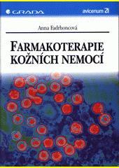 Farmakoterapie kožních nemocí CZ