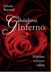 Obal knihy Gabrielovo Inferno
