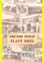 Obal knihy Zlatý orel CZ