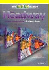 Obal knihy New Headway - Upper-Intermediate - Student´s Book EN