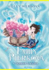Obal knihy Emily Pierková a tajomná truhlica