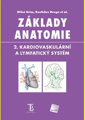 Obal knihy Základy anatomie 2 CZ