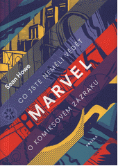 Marvel CZ