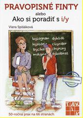Obal knihy Pravopisné finty